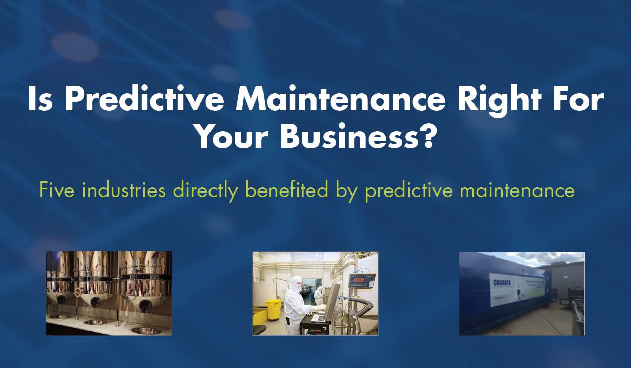 Is Predictive Maintenance Right For Your Business?