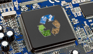 Sustainability in Semiconductors – Why eco-friendly initiatives are important in the tech industry