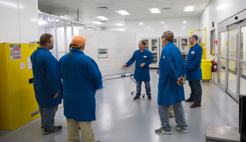Focusing and prioritizing what's on your plate: 4 tips for your manufacturing team to embrace
